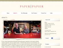 Paper Papier